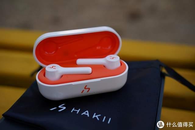 哈氪游侠真无线蓝牙耳机——优质的性价比之选