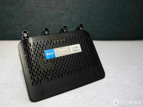 农村老家上网也变得如此简单,蒲公英X4C路由器测评