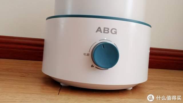 告别干燥还你静谧睡眠,选择ABG加湿器就够了