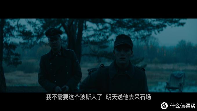 战争将每个人都变成了野兽,但人性会永存。