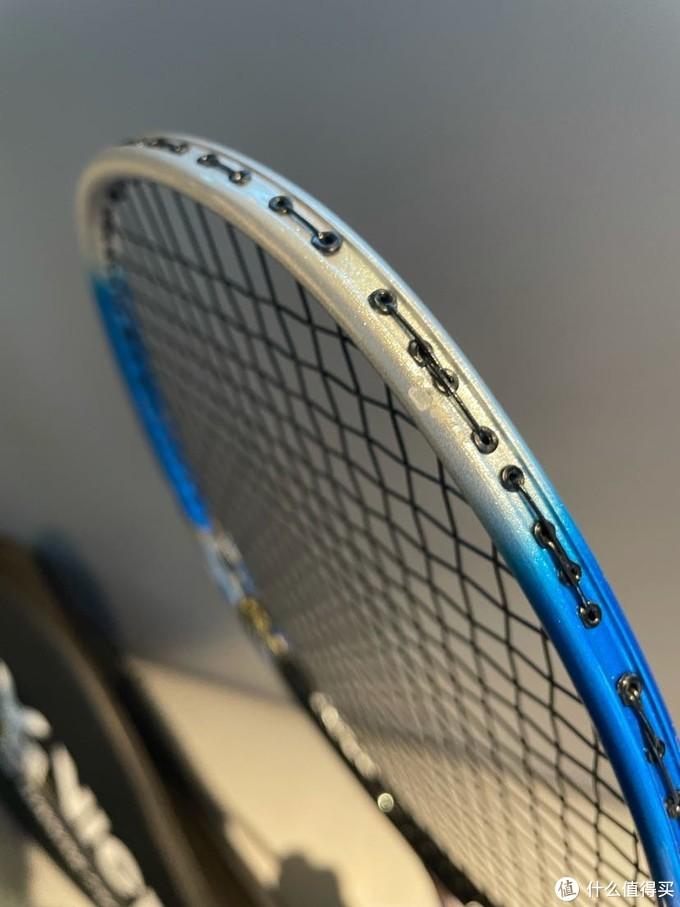 年轻人的第一把碳拍:VICTOR胜利9500入门级羽毛球拍