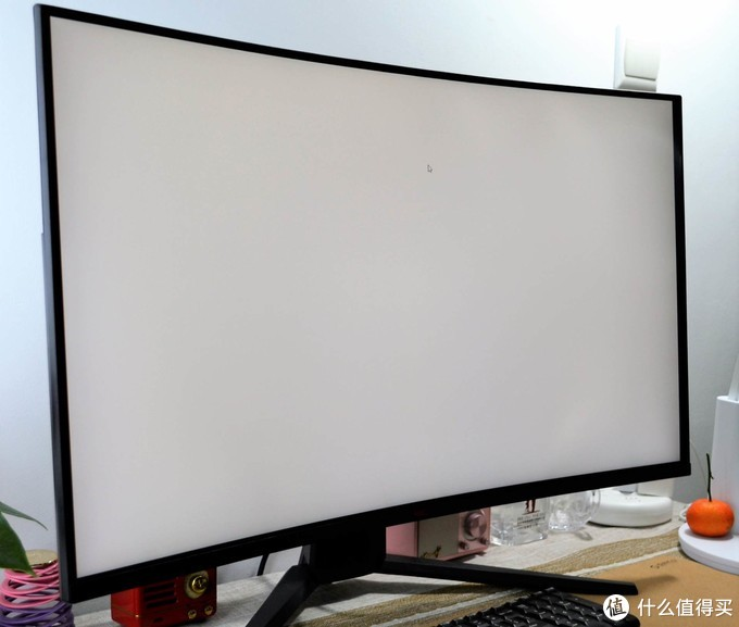 HKC SG32C简评,高画质+165Hz高刷,价格真不贵