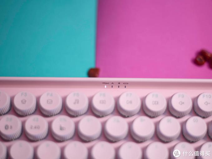 更好的蓝牙机械键盘,女神的雷柏ralemo Pre 5