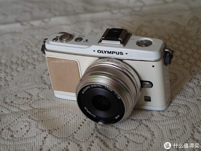 奥林巴斯EP2-适合慢拍的老相机