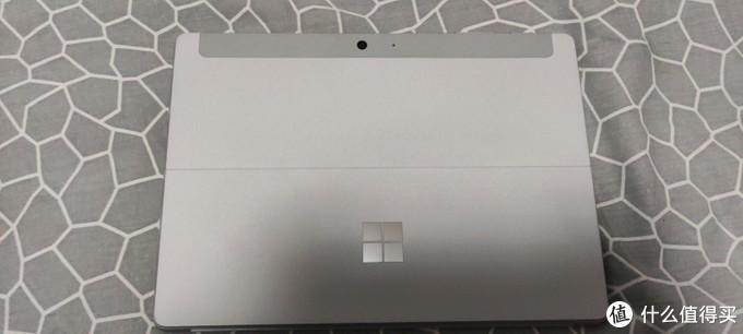 微软认证翻新surface go简单晒单