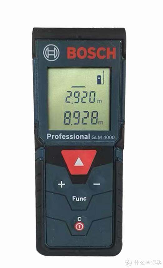 小米系杜克LS5测距仪还玩触摸屏?盘点那些年我用过的测距仪
