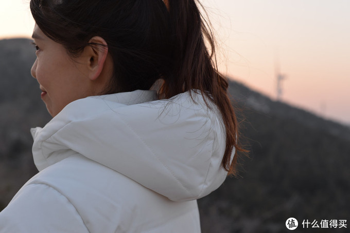 山野之间,畅享呼吸:SALEWA 沙乐华 N'LAB 羽绒服