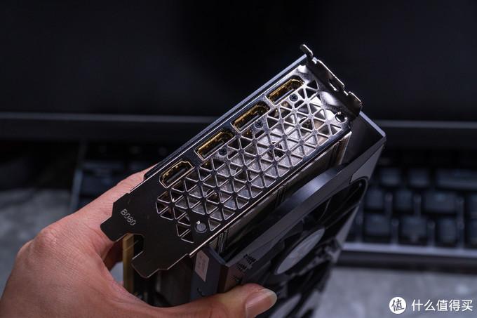 全新品牌?电竞叛客 RTX3070 8GB开箱简测