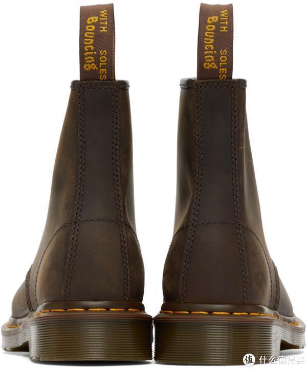 每个男人的战靴——Dr.Martens 28款男靴特卖清单,低至3折,直邮到家!