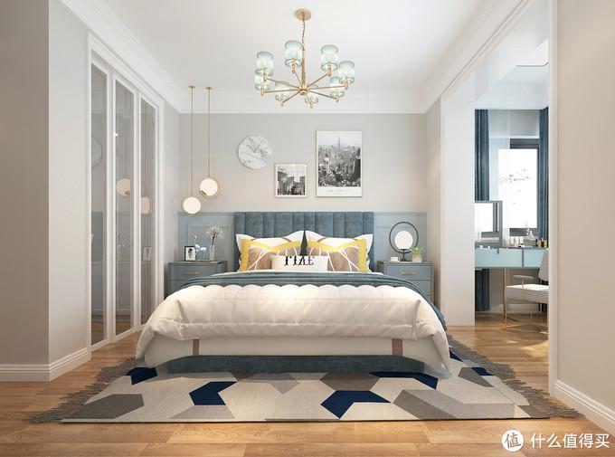 南京小夫妻的幸福生活,只有85㎡小居室,装修好了日子越过越幸福