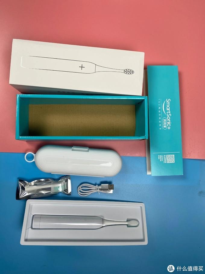 一分钟3万次,百元级电动牙刷刷新自我,同同家T9一周使用体验