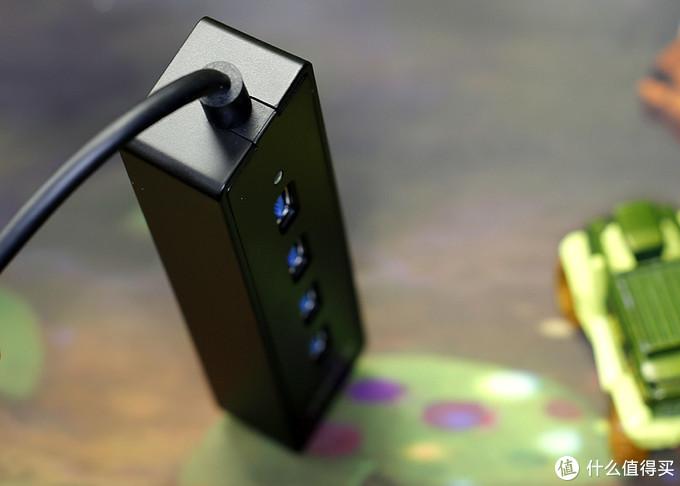亲民定位提升效率,奥睿科USB HUB体验