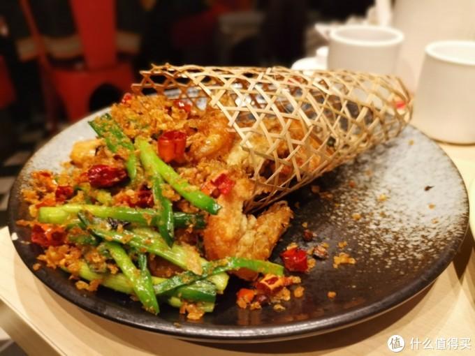春节在家吃什么:避风塘吃起来