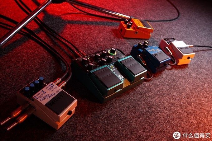 Guitar Effects Pedals 效果器