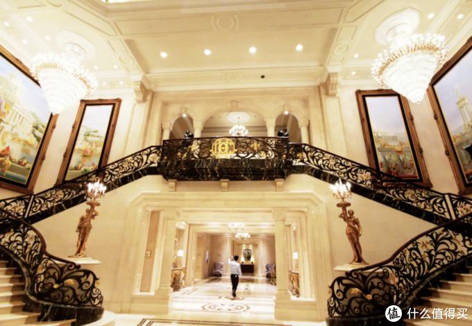 一定要带TA住一次的城堡酒店!