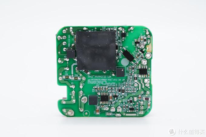 拆解报告:SAMSUNG三星65W PD快充充电器