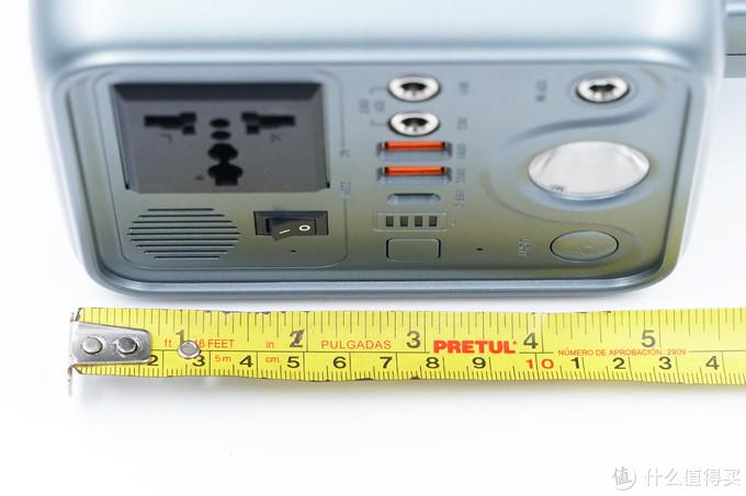 拆解报告:YOOBAO羽博300W便携式储能电源EN300WLPD