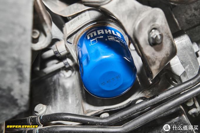 美国小众机油 凯迪拉克ATSL更换安索签名版全合成机油