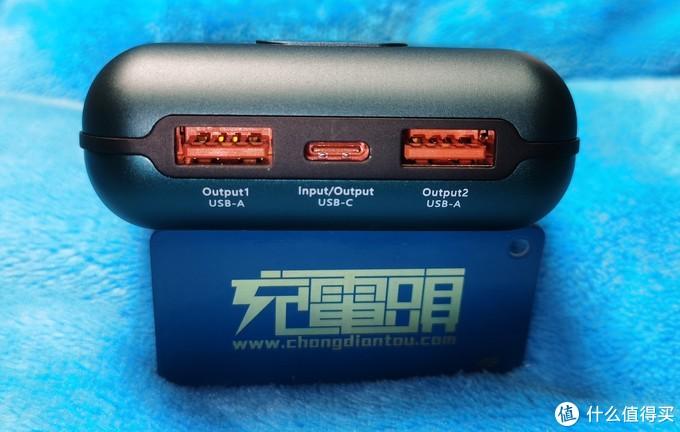 片大小,至轻体验-台电X20 PRO(20000mAh)