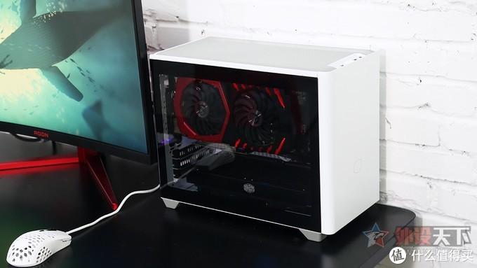 酷冷至尊魔方NR200P ITX机箱图赏简评