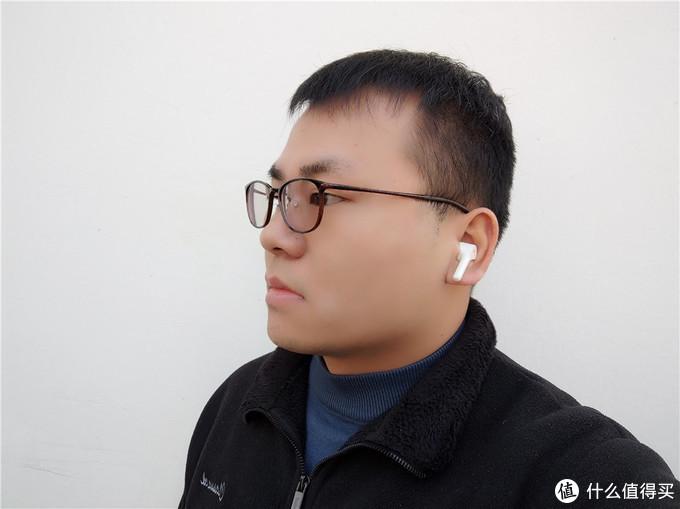 为游戏而生,低延迟,哈氪游侠真无线游戏耳机体验