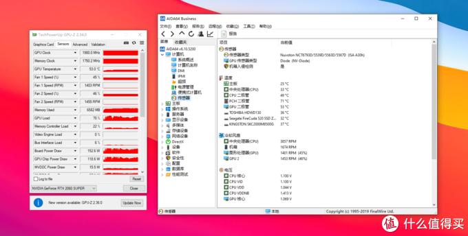 """过年""""换新装"""",B450M升级X570主板,打造白色主题电脑主机"""
