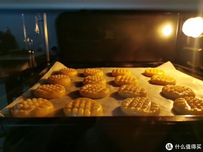 自制花生酱,不加水不加油,香浓细腻,用来做曲奇饼干太香了