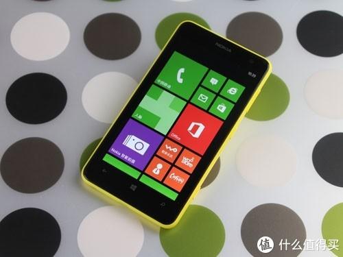 上了Windows Phone的贼船