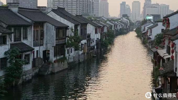 新春游锡城之清名桥历史文化街区