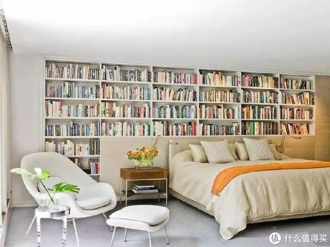 赶快让电视从客厅消失吧 让阅读充满整个房间