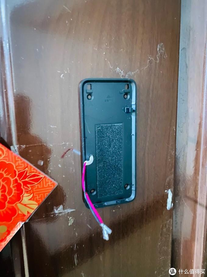 抛开低电量焦虑,小米智能门铃2改外接电源