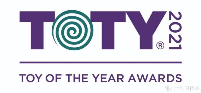 """乐高荣获2021年度玩具评选中包括""""年度特别奖""""在内的四个奖项"""