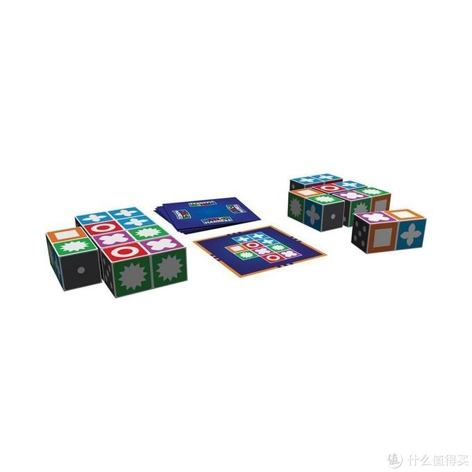 三十款外国经典桌游玩法规则大分享! 在合作与竞争中享受亲子时光!(一贴学会30款桌游)