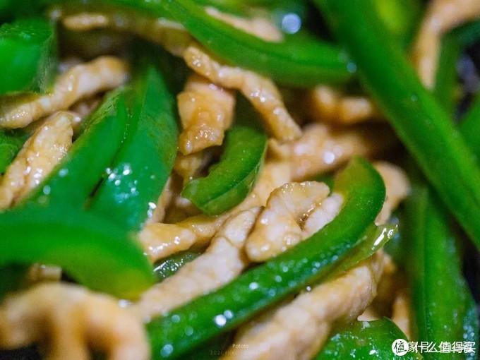 偶尔也想,吃一吃不辣的辣椒