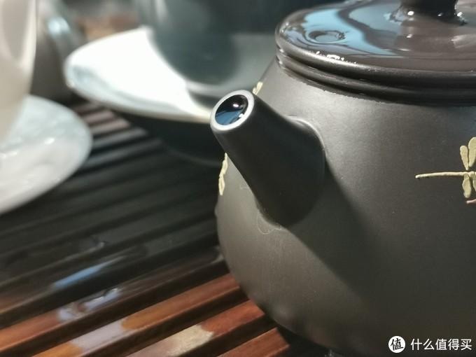150ml左右的紫砂壶,几百块的便宜货