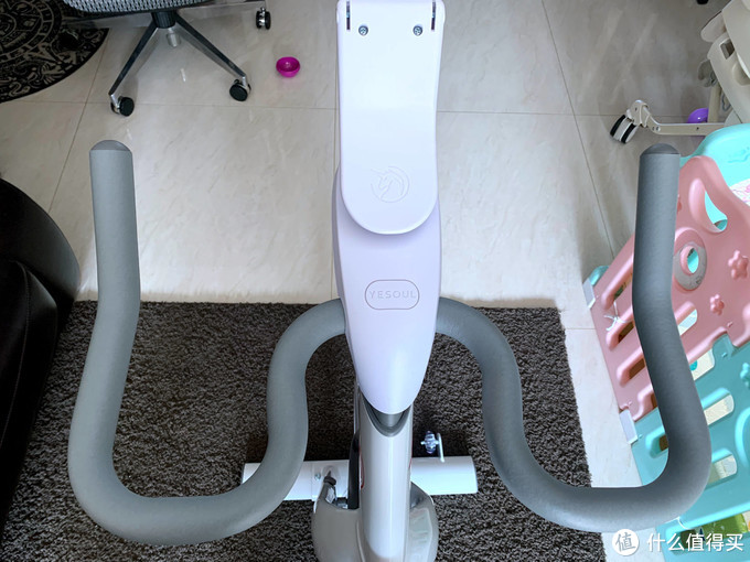 居家也能做有氧-野小兽S1动感单车测评