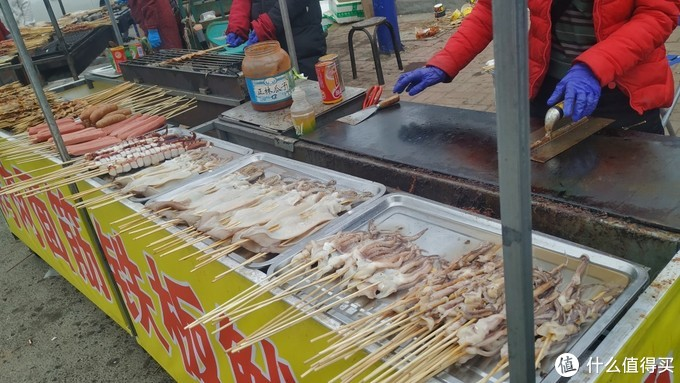 大年初四逛烟台百年街区:美食,美景,传统文化,时代变迁