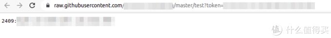 直接访问下载链接,可以拿到ip地址