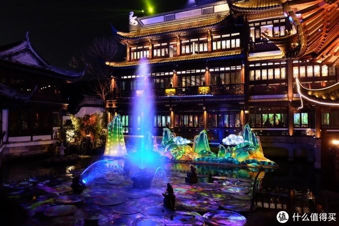 江南百景图,新春游园会