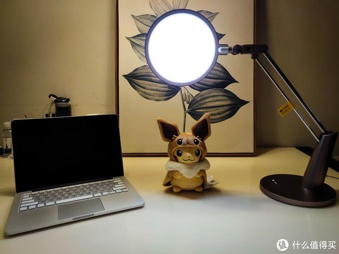 只愿你的世界里永远都有光,飞利浦轩坦护眼台灯众测开评