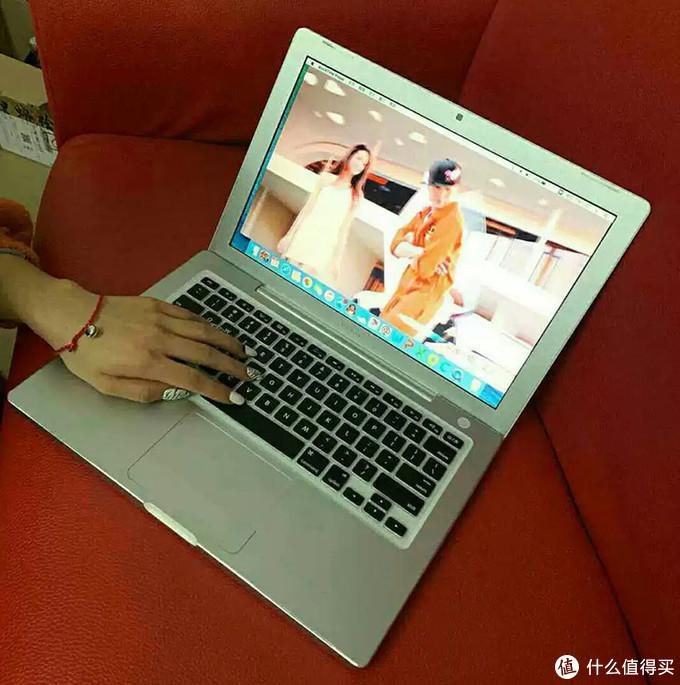 闲鱼买二手苹果笔记本的被骗经历:货到付款,卖家发来07年MacBook电子垃圾,差点付款了