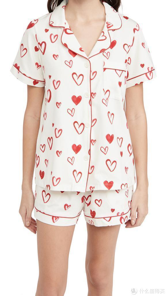 价格便宜又好看!化身仙女,你只差这10款睡衣~ 海淘女士睡衣清单