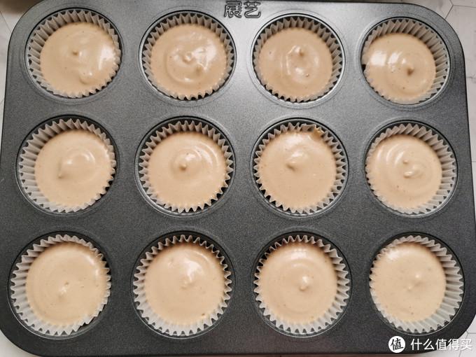 热油烫面做蛋糕,不回缩不开裂,新手最喜欢的配方,成功率高