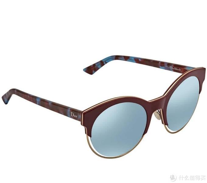 大牌太阳镜1折拿下!Dior为你增添迷人春日色彩