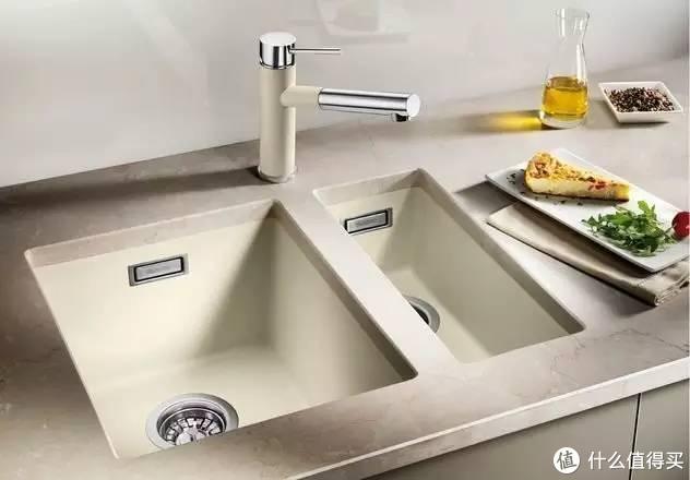 一体式陶瓷水槽