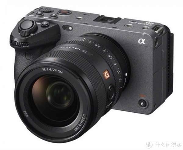 索尼FX3全画幅视频机曝光;Watch 5/SE可能无法充电