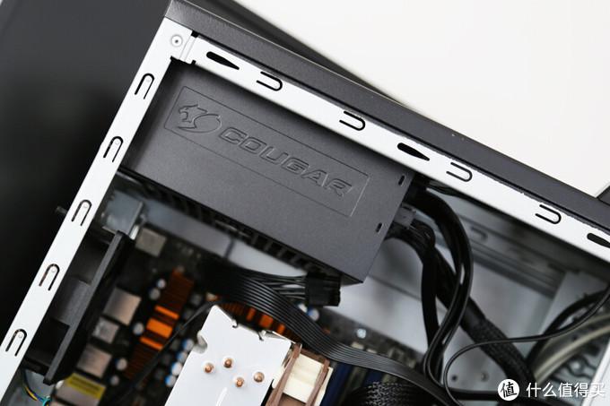 德系全模金牌电源:骨伽GEX850 850W电源开箱