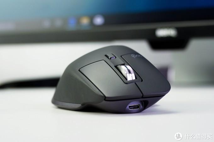 功能超全面的办公键鼠套装升级指南:罗技 MX Master 3 / MX Keys 体验