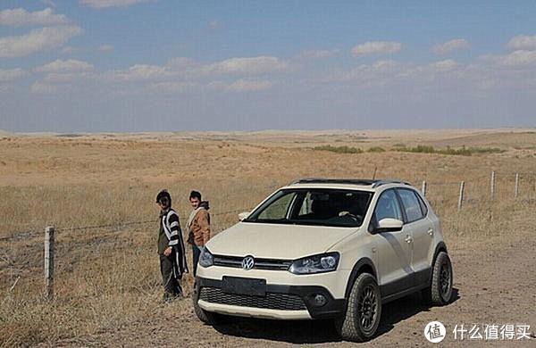 《5万级值得买二手车》-Cross Polo精致小车中的战斗机
