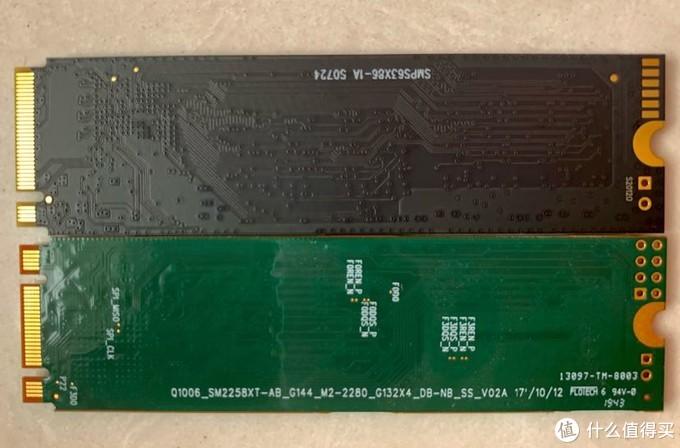 你真的需要nvme固态硬盘吗?——爱国者1TB nvme固态硬盘开箱上手
